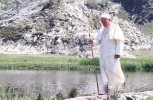 Le vacanze estive in montagna di Giovanni Paolo II erano quasi rituali