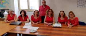 Professori in maglia rossa alla Maturità, è bufera: «Atto intimidatorio»