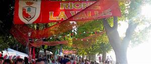 Anguillara: in scena gastronomia, arte e musica al Rione la Valle