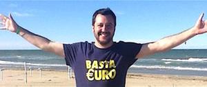 """Salvini avverte gli inglesi: """"Attenti, sulla Brexit la Ue vi vuole ingannare"""""""