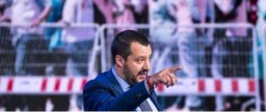 Fisco, la sfida di Salvini: «In autunno giù le tasse. L'Ue non ci fermerà»