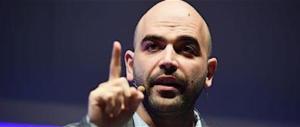 Saviano indagato dalla procura per diffamazione: ora farà la vittima…
