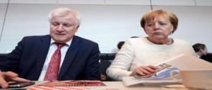 Salvini rafforza l'asse con Seehofer: fissato il vertice Italia-Germania l'11 luglio