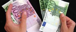 Un Paese schiacciato dal fisco: il 50 per cento dei soldi se ne va in tasse