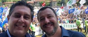 Pontida fa esplodere la crisi di nervi in Forza Italia: «Salvini ci farà sparire»