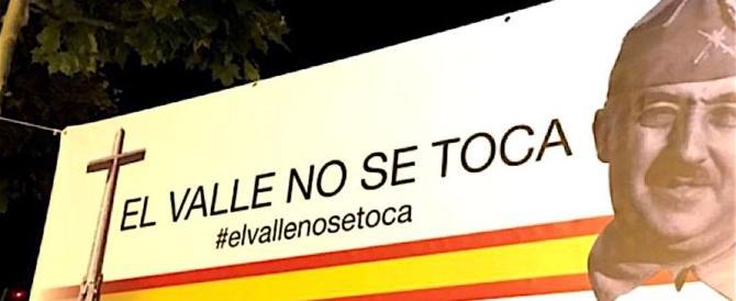 """""""La Valle de los Caidos non si tocca"""": in Spagna monta la protesta (video)"""
