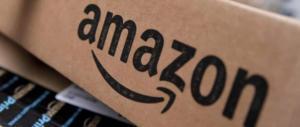 Multa da 300mila euro ad Amazon, il massimo previsto dalla legge