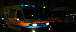 """Ambulanza a pagamento per chi """"si sballa"""" con alcol e droghe"""