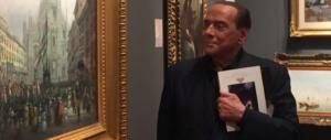 In fuga dai carabinieri i ladri finiscono per sbaglio nella villa di Berlusconi