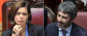 Camera, Fico non è anti-casta sulle ferie: 34 giorni. Ma il record è della Boldrini