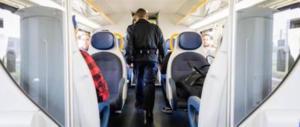 Lo sfogo della capotreno: «Ero esasperata, volevo difendere i miei passeggeri»