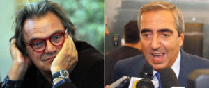 Gasparri: «I Benetton, tanto buoni con Toscani, stacchino assegni per Genova»