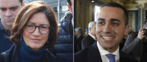 Gelmini: «Di Maio disastroso, sul lavoro sta facendo imbufalire tutti»
