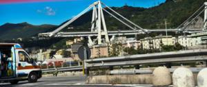 Genova, la revoca ad Autostrade costa un occhio della testa. Le prime stime