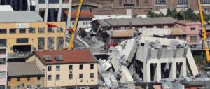 La tragedia di Genova non è un caso: troppi gli avvoltoi senza scrupoli