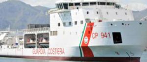 Gasparri: «La Guardia costiera deve operare solo nelle nostre acque»