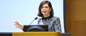 La furia della buonista Boldrini: «Se il ministro degli Interni è un uomo…»