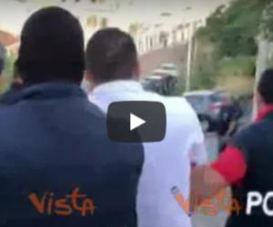 Arrestato il boss Luigi Abbruzzese, uno dei ricercati più pericolosi (video)