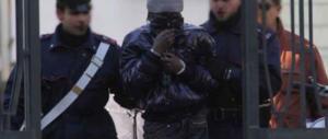Brindisi, marocchino terrorizza e umilia il padre 78enne e la sorella