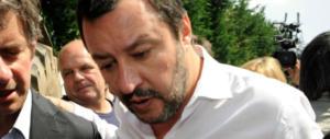 Salvini stronca i buonisti: «Per me gli insulti di certa gente sono medaglie»