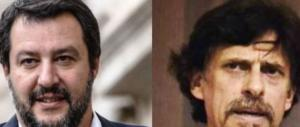 Chi è il pm Patronaggio, l'eroe della sinistra che ha indagato Salvini come voleva Saviano