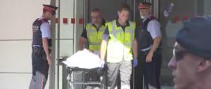 «Voleva suicidarsi perché gay»: parla la moglie dell'attentatore di Barcellona