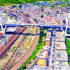 Genova, difetti di progettazione per un ponte che non doveva stare lì