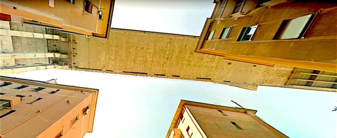 Ponte Morandi, gli sfollati potranno tornare nelle case a riprendere i beni