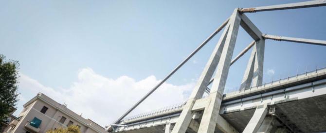Ponte Morandi, il sindaco Bucci: «Il cantiere deve partire l'1 dicembre»