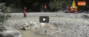 Raganello, la Protezione civile: «Una tragedia che si poteva evitare» (video)