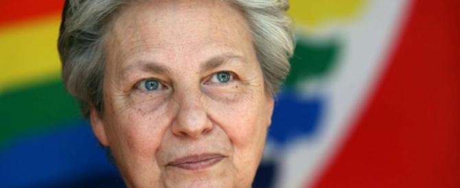Addio a Rita Borsellino: «La memoria è vita che si coltiva ogni giorno»