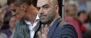 Il tesoro di Saviano, Panorama svela gli incassi milionari dello scrittore: ecco le cifre