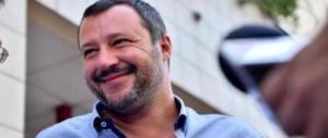 """Centrodestra col fiato sospeso. La manovra """"incolla"""" Salvini a Di Maio"""