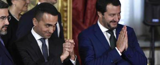 Salvini: «Rifarei l'alleanza col M5S anche domattina. No all'utero in affitto»