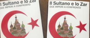 L'Europa tra il sultano e lo Zar: un libro di Cardini spiega i rapporti tra Russia e Turchia