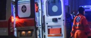 Tragedia a Velletri, due vicini di casa muoiono folgorati da scarica elettrica
