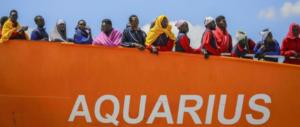 Anche Gibilterra scarica l'Aquarius: «Non navigherà più con la nostra bandiera»