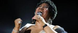 Aretha Franklin in fin di vita. La sua voce senza tempo non si spegnerà (video)