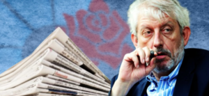 Massimo Bordin, curatore della storica rassegna stampa di Radio Radicale