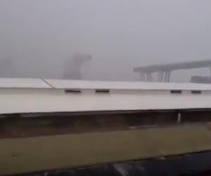 Genova, crolla il ponte Morandi sulla A10: decine di morti (video)