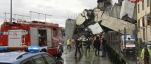 """Ponte Morandi, quando M5S pubblicava la """"favoletta"""" del crollo"""