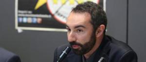 Il M5S scarica Barillari, il consigliere no vax: «Inaccettabili le sue parole»