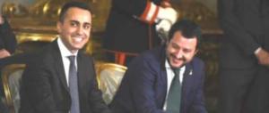 """Tav e grandi opere, la Lega """"convince"""" il M5S: no a logiche da centri sociali"""
