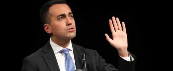 Di Maio contro Draghi: «Avvelena il clima, proprio lui che è un italiano…»