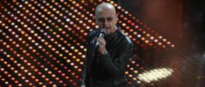 Enrico Ruggeri sta male, sospende il tour e scrive: «Sono preoccupato»