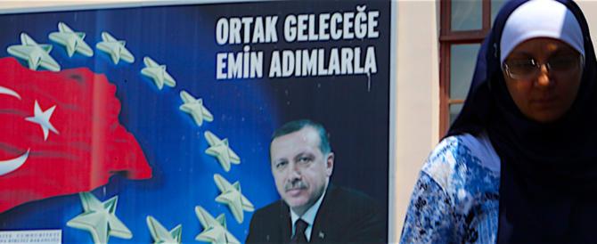 """Turchia in bancarotta: """"Ma abbiamo Allah"""". E la sinistra li vuole in Europa…"""