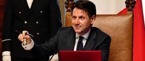 """Conte spiazza Fico: """"La linea del governo sui clandestini va bene così…"""""""