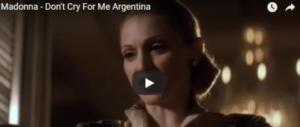 """I 60 anni di Madonna, dagli esordi ai successi. """"Evita"""" su tutti (video)"""