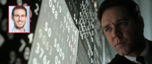"""""""A beautiful mind"""" è italiano: Alessio Figalli è il miglior matematico del mondo (video)"""