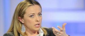 Utero in affitto, Meloni: «Deve diventare reato universale, bene Salvini»